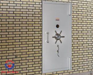 درب خزانه و ضد انفجار