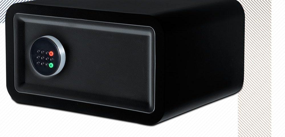 سیف باکس مدل ER46