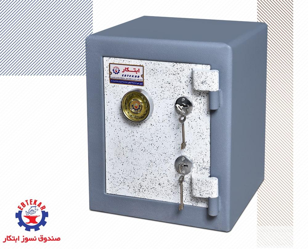 گاوصندوق-خانگی-مدل EB-150-(C)G2